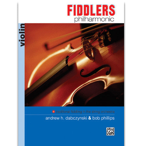 Fiddlers-Philharmonic