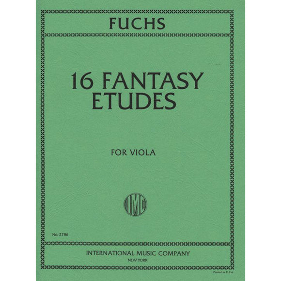 Fuchs-16-Fantasy-Etudes-for-Viola