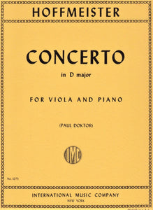 Hoffmeister-Concerto-in-D-Major-for-Viola-and-Piano