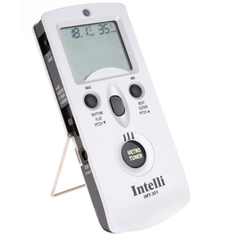 Intelli Digital Metro Tuner