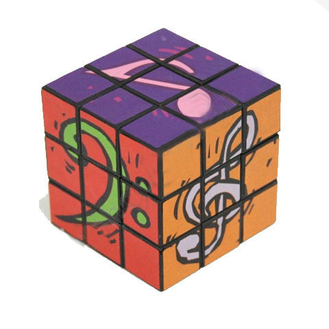 Music-Rubiks-Puzzle-Cube