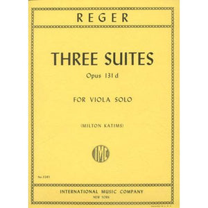 Reger-Three-Suites-Op.131d-for-Viola-Solo