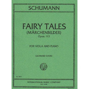 Schumann-Fairy-Tales-(Marchenbilder)-Op.113-for-Viola-and-Piano