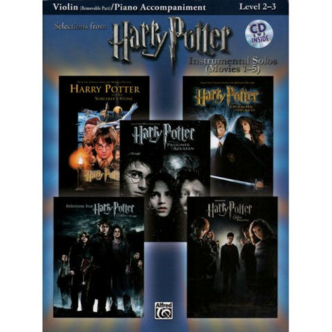 Selections-Harry-Potter-Violin