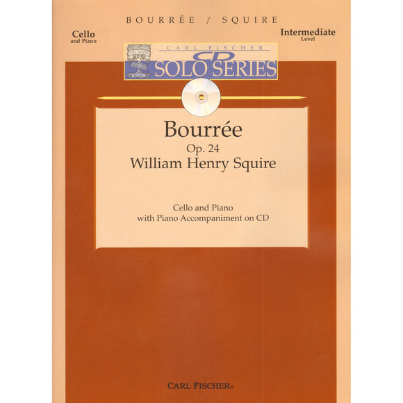 Squire-Bourree-Op-24-Cello-Music-Fischer