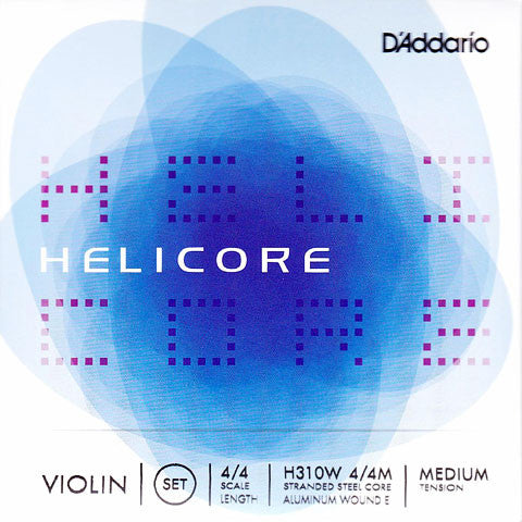 Strings-Daddario-Helicore-Violin