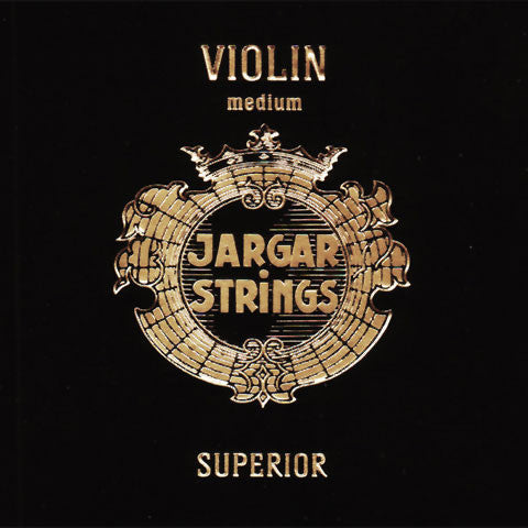Strings-Pirastro-Jargar-Violin