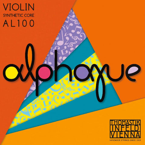 Strings-Thomastik-Infeld-Alphayue-Violin