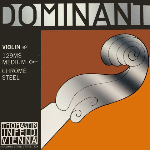 Strings-Thomastik-Infeld-Dominant-Violin