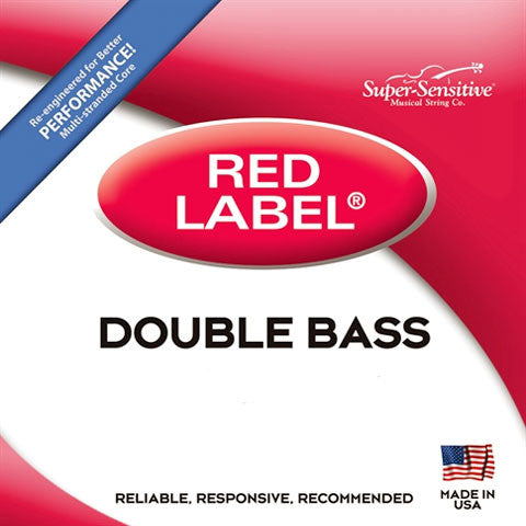 Strings-Super-Sensitive-Red-Label-Double-Bass