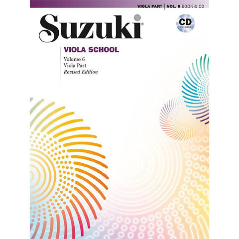 Suzuki-Viola-School-Volume-6