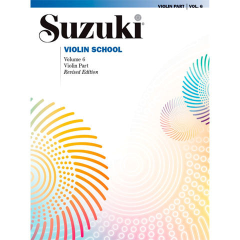 Suzuki-Violin-School-Volume-6