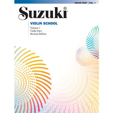 Suzuki-Violin-School-Volume-7