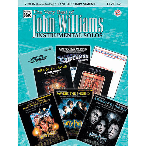 The-Very-Best-of-John-Williams-Violin