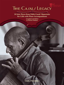 The-Casals-Legacy-10-Solo-Pieced-from-Pablo-Casals'-Repertoire-for-Cello-with-Piano-Accompaniment
