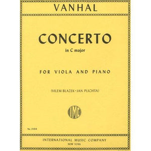 Vanhal-Concerto-in-C-Major-for-the-Viola-and-Piano
