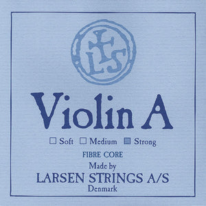 Larsen-Violin-Strings