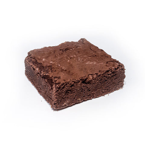 The Corner Bakery Brownie Terenure Dublin Ireland