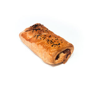 The Corner Bakery Double Sausage Roll Terenure Dublin Ireland