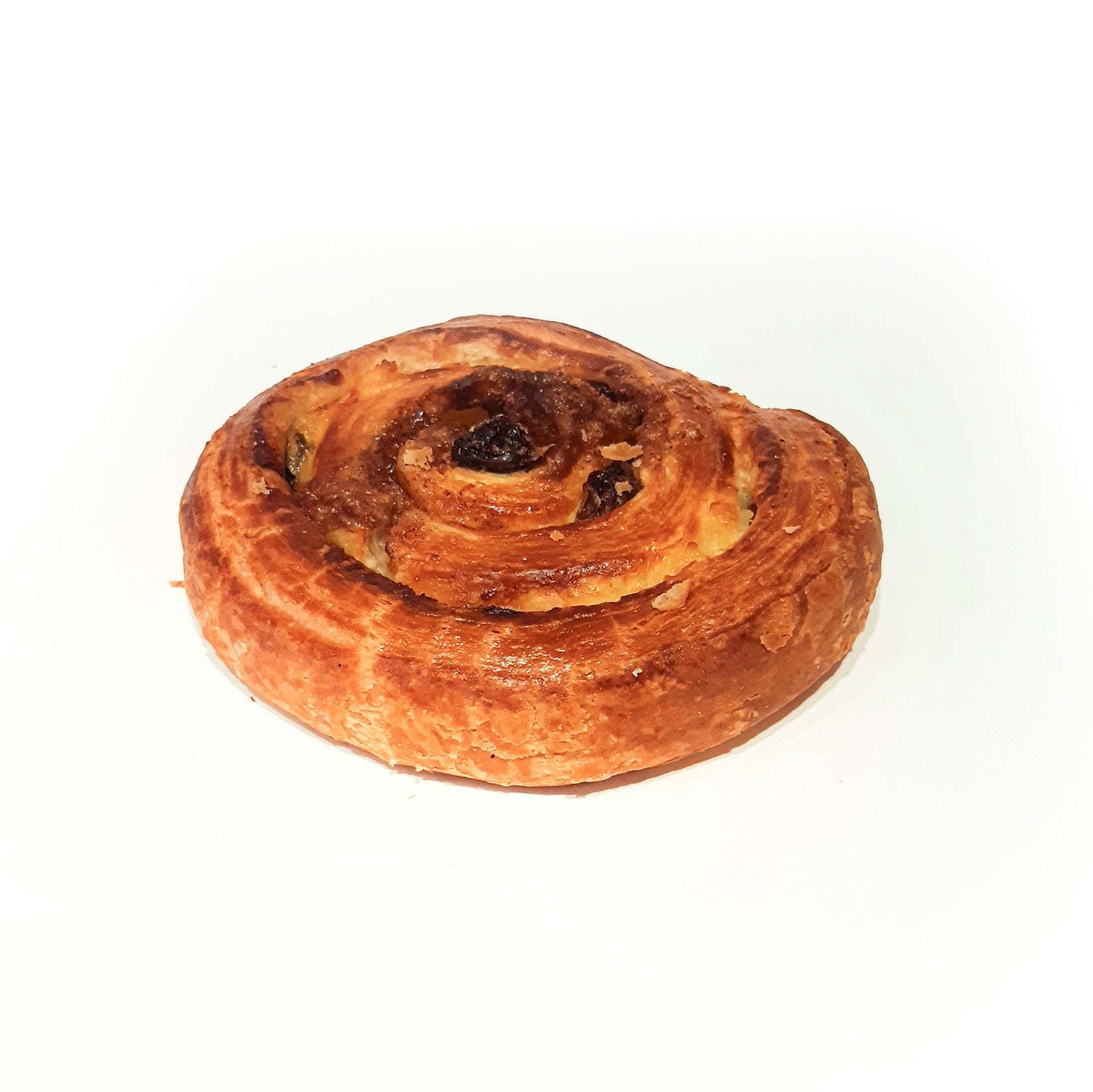 CINNAMON RAISIN DANISH