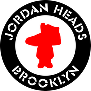 Jordan Heads Brooklyn