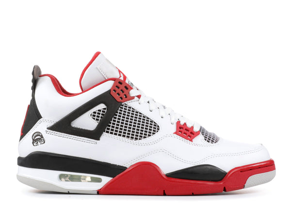 Mars Blackmon Air Jordan 4