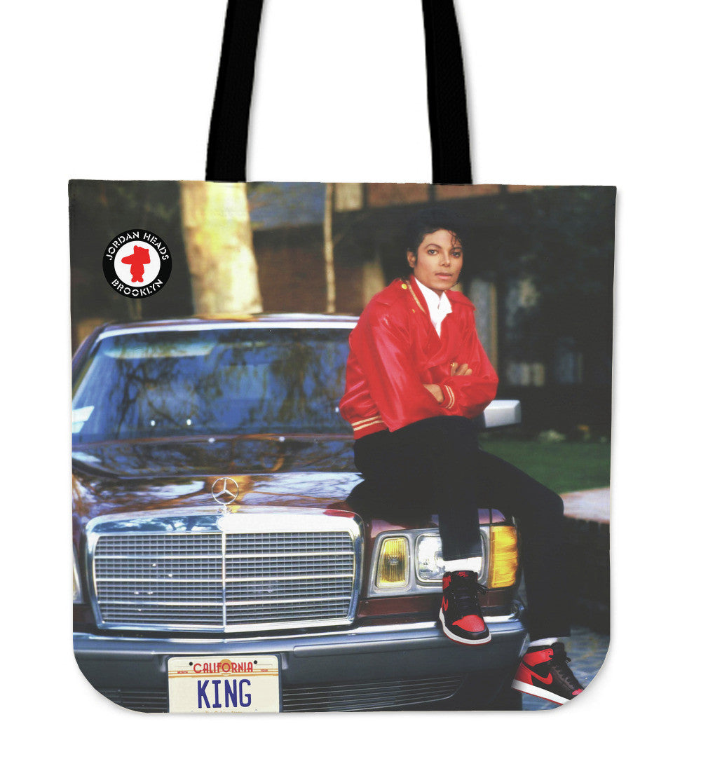 The King Tote
