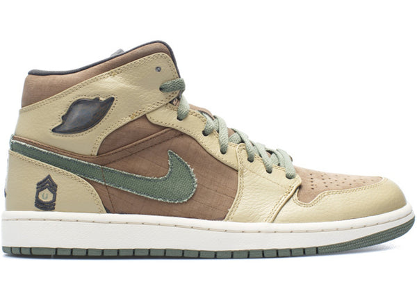 Armed Forces (Brown) Jordan 1