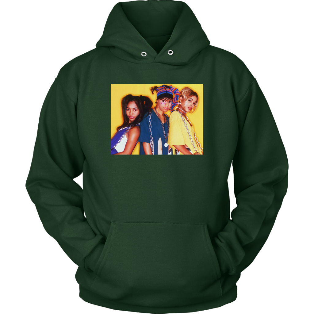 Crazy, Sexy, Cool Hoodie