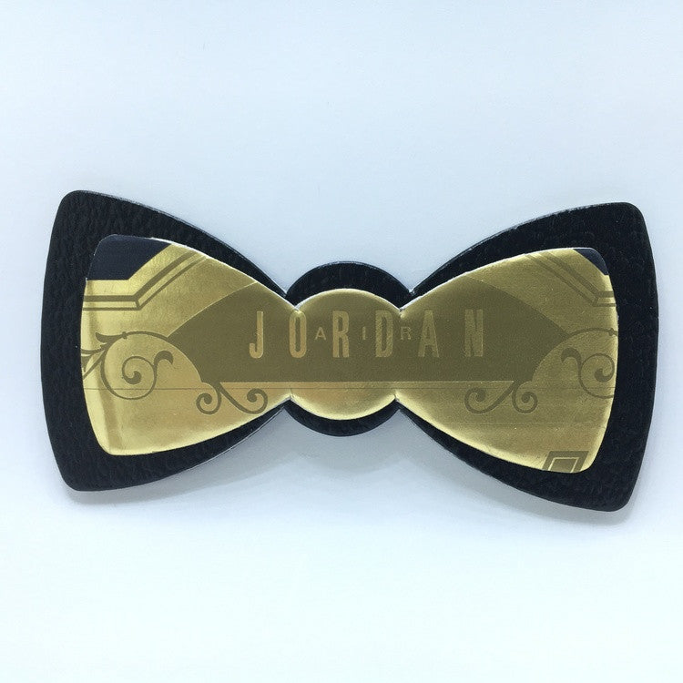 "The ""Gold Medal Too"" Bow Tie"