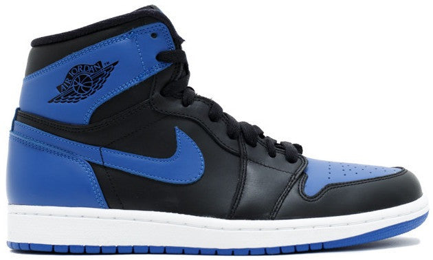 Royal Blue 1 (GS)