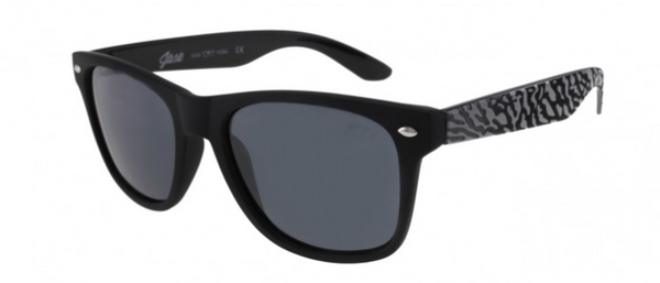 Encore Triple Black Sunglasses by Jase NY