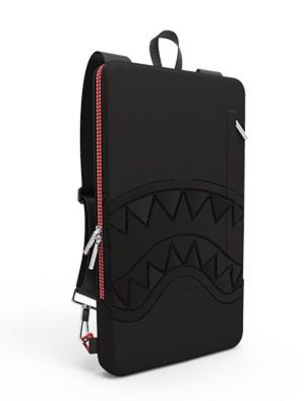 Sprayground Black Shark Smartpack