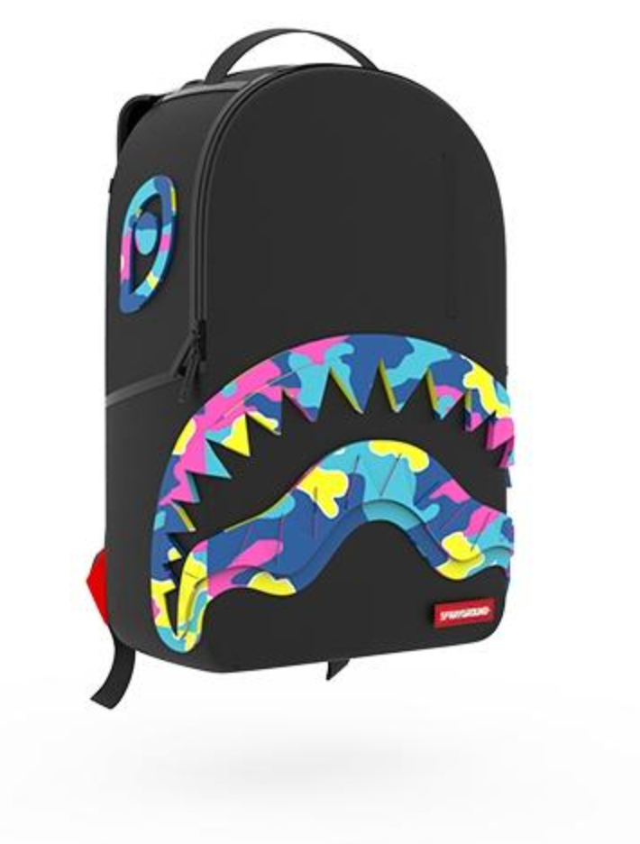 The Sprayground T-69 Backpack