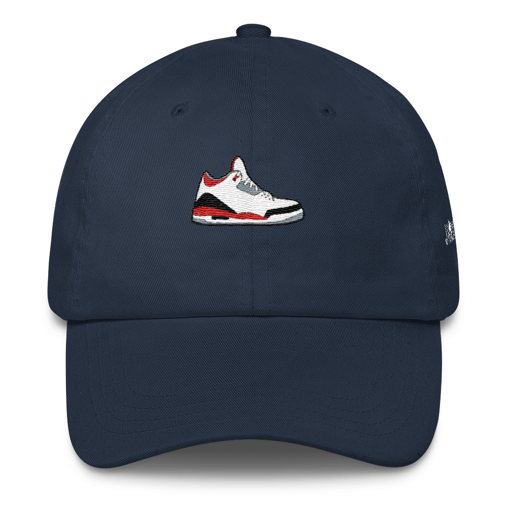 The III Dad Hat