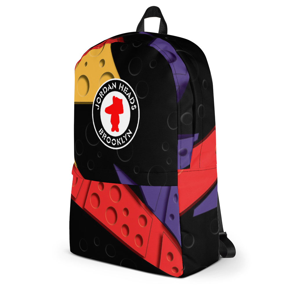 BD7 Backpack Too