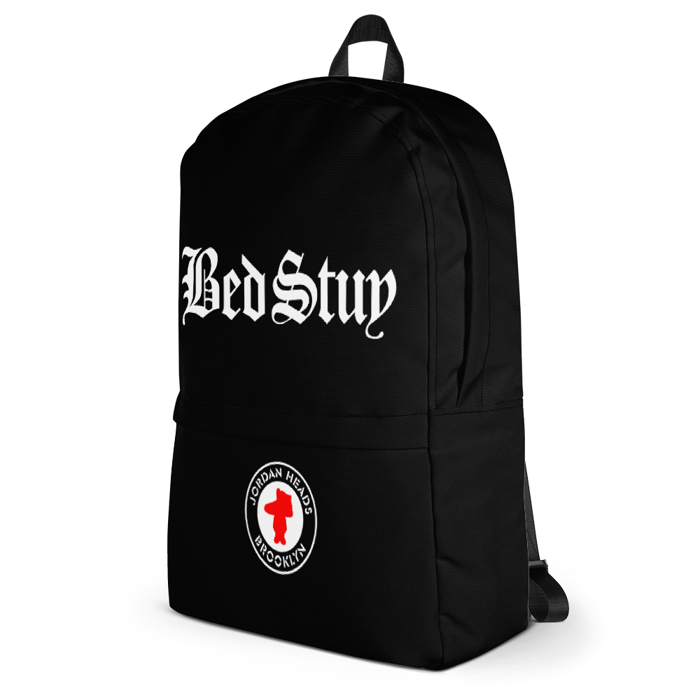 The Bed Stuy Backpack
