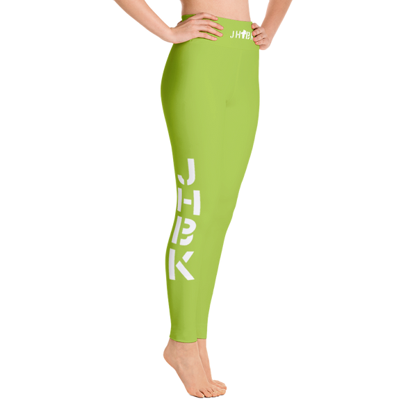JHBK Android Yoga Leggings
