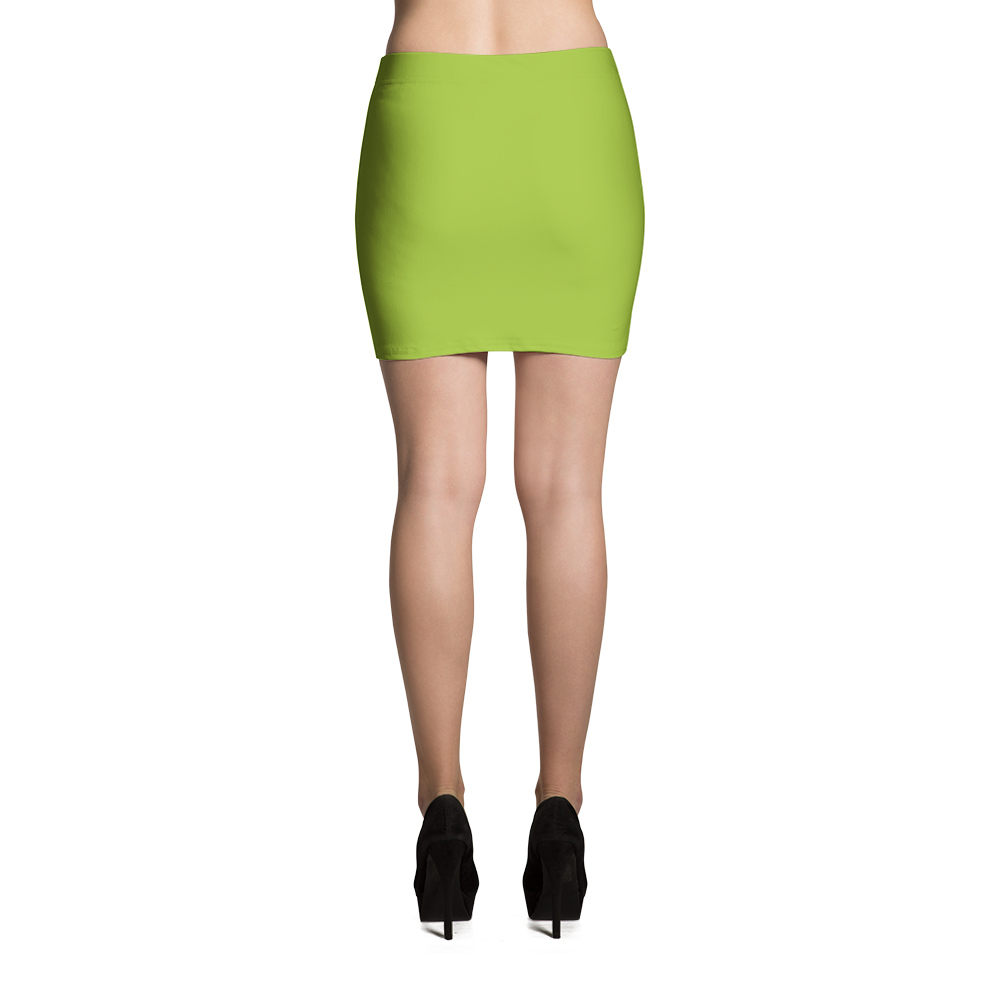 JHBK Android Mini Skirt