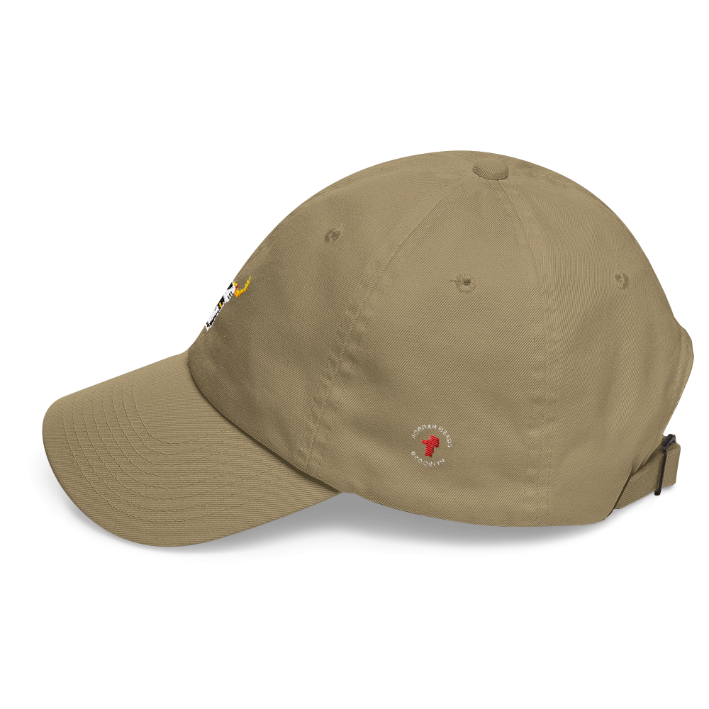 Defender of the Universe Dad Hat