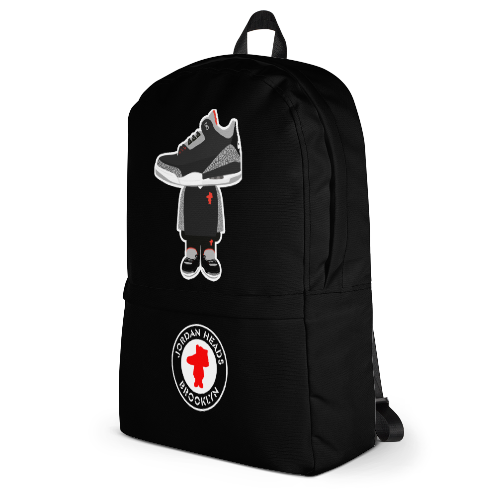 The JHBC3 Backpack