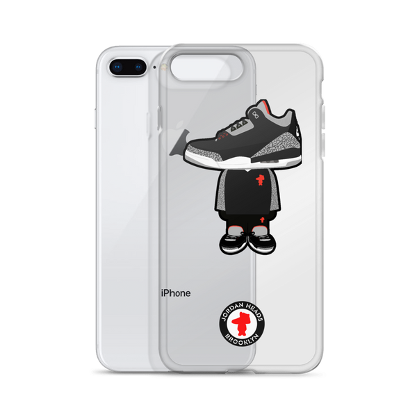 iPhone JHBC3 Case