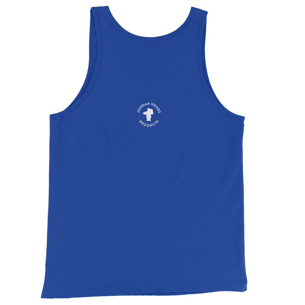 BKLYN Men's Tank Top