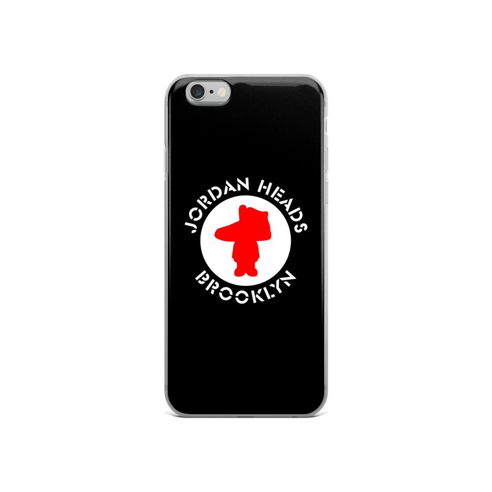 JHBK iPhone Case