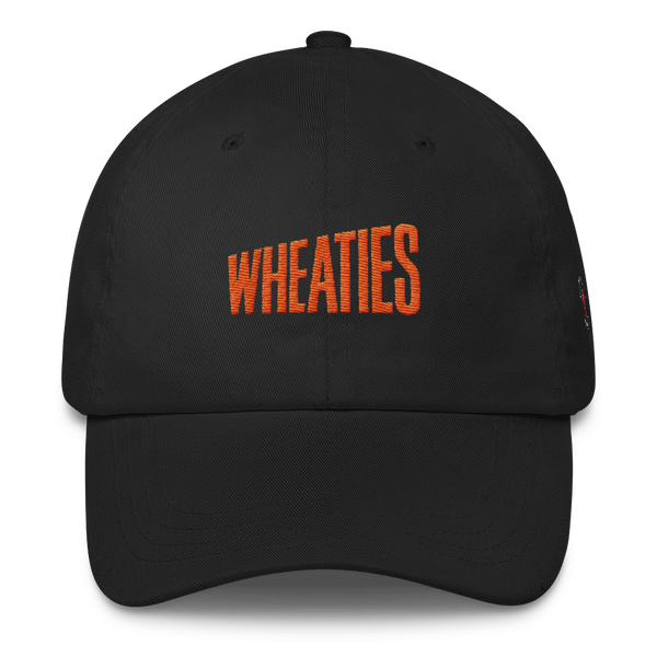 Wheaties Dad Hat