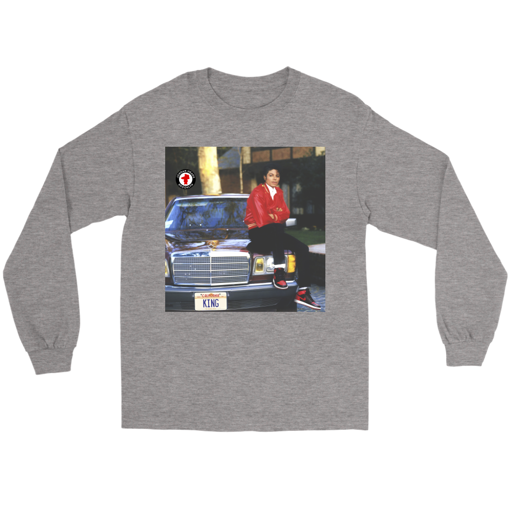 K.O.P. Long Sleeve Tee