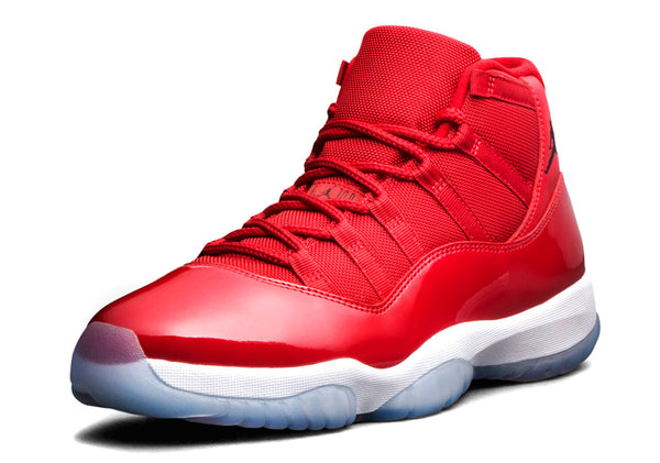 Win Like 96 aka Melo Air Jordan 11's