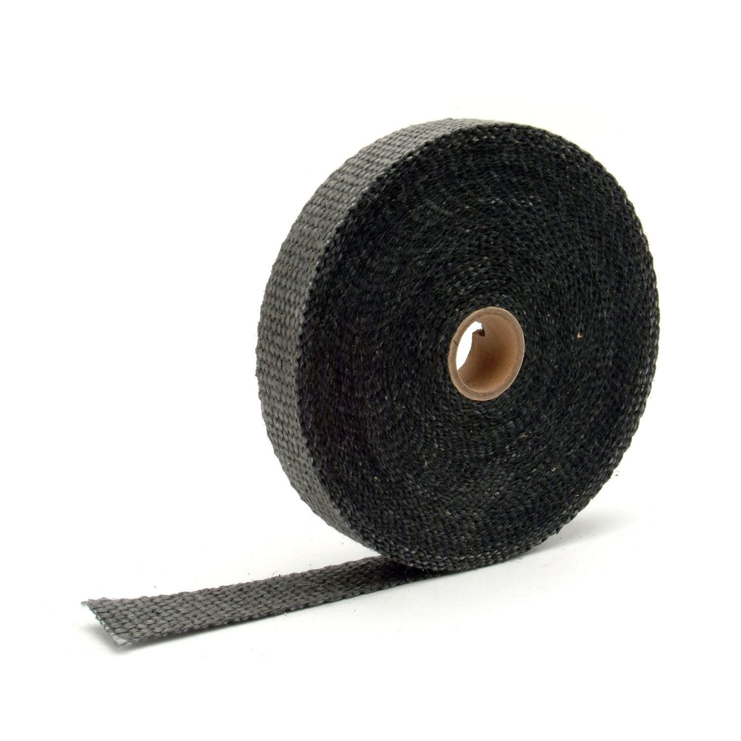"""DEI Exhaust Insulating Wrap Black 1"""" x 50 ft Roll (010107) - rodehawg"""