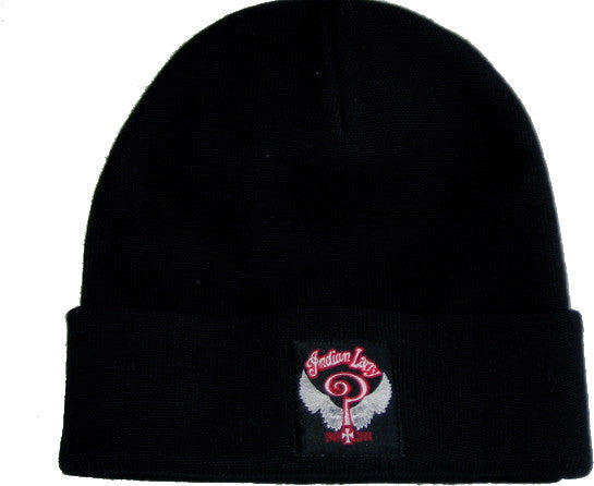 Indian Larry Beanie - rodehawg