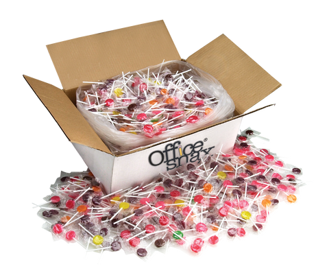 Lick Stix Value Pack - 1440 pcs/box